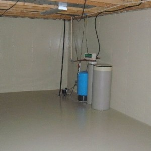 Waterproofing and Insulating Concrete in Cicero, IL