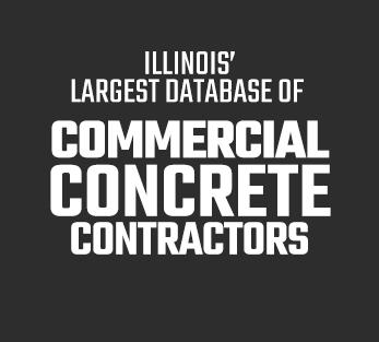Northern Illinois Concrete Contractors Directory